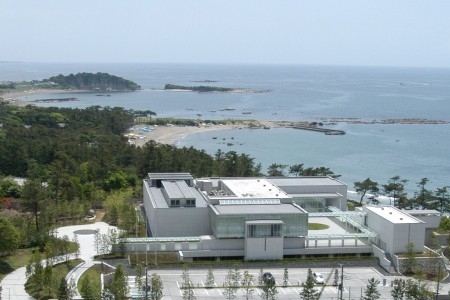 Art, art, art! A tour of Miura Peninsula's art galleries