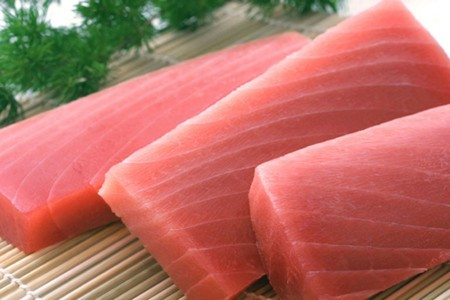 Calling all Tuna lovers! A trip to fill your belly at Misaki fishing port