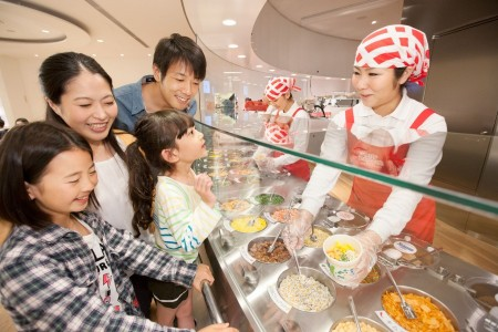 Study the history of Instant Ramen! A field trip that adults and children can enjoy
