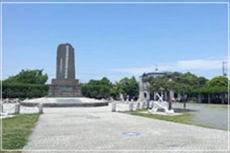久里濱港海景觀光