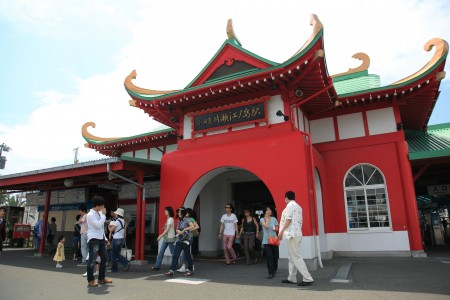 Odakyu Enoshima Linie, Station Hopping Tour Highlights