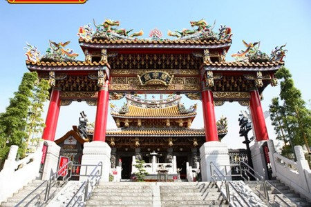 Enjoy a unique & entertaining experience of Yokohama Chinatown