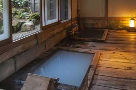 幕末の志士ゆかりの地と箱根温泉 3日間