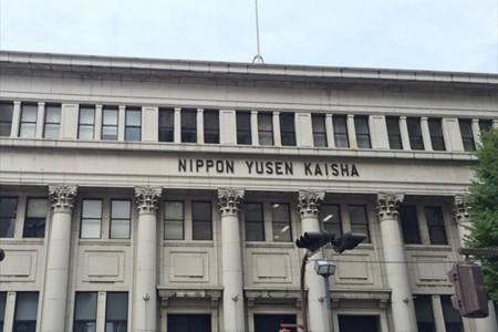 运河游船行程,带您追溯港町横滨的历史