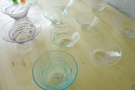Enjoy a hands-on workshop where you can participate in glass-making, agriculture and much more