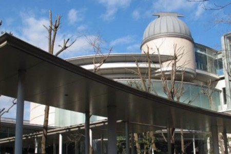 JAXA Sagamihara Campus and Museum Visit