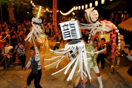 Trải nghiệm những con rồng ở Kamakura (tìm hiểu về thế giới điêu khắc tại đền thờ)