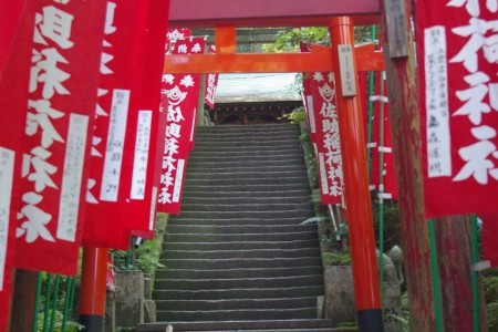 Lift your spirits by visiting three spiritual shrines in Kamakura