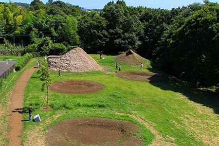 Sagamihara Historic Ruins Tour