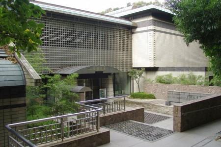일본 사무라이 도서관 중 가장 오래된 도서관인 가나자와-분코 방문