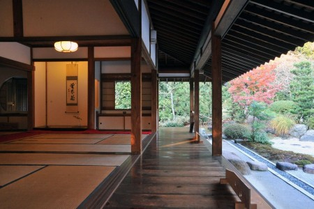 "Have a cup of tea in a charming tea room ""Kamakura Tekuteku Adult Trip"""