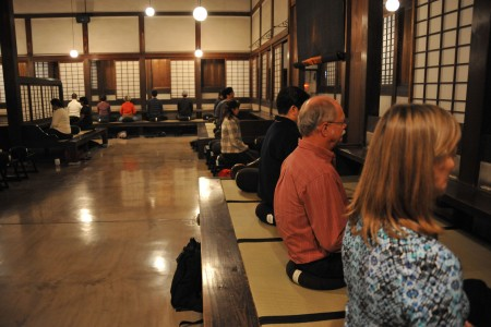 The charms of Tsurumi and new experiences at the Sojiji Temple