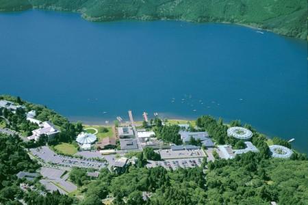 Hakone-Gotemba-Yamanashi round-trip course (round-trip excursion course) 2days