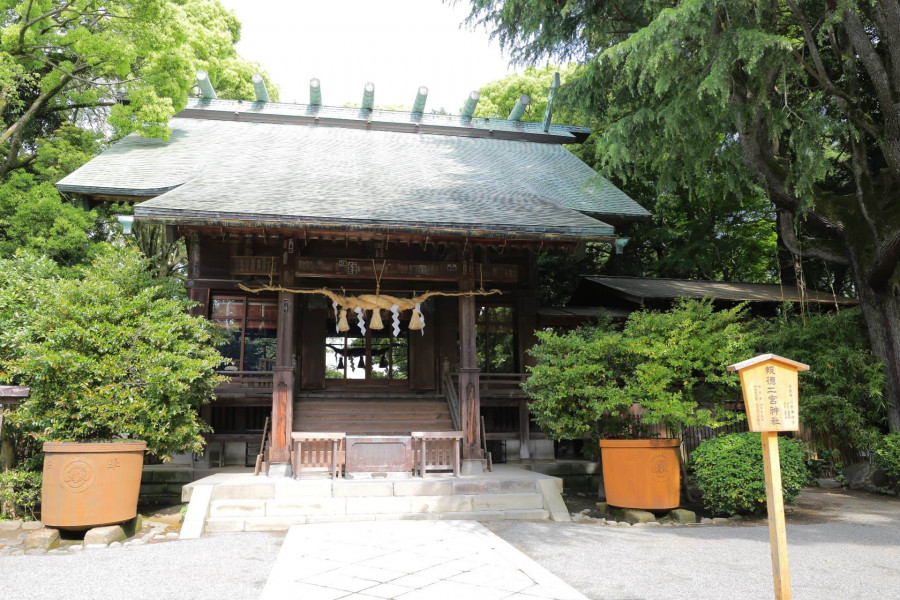 小田原城堡历史文化之旅