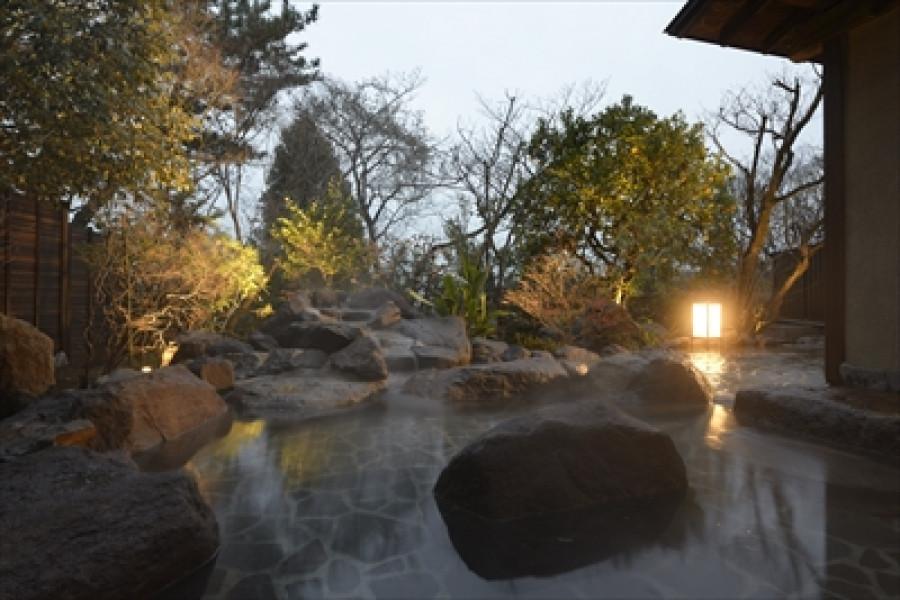Shonan Sake und Tsurumaki Onsen in Hadano