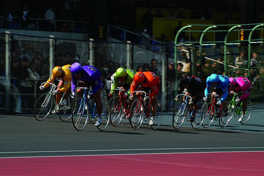 ทัวร์ชมการแข่งขันที่สนามแข่งจักรยานฮิรัตสึกะ เคริน