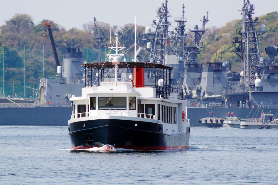 바다에서 영감을 받은 여행: 군항 방문해 싱싱한 해산물을 즐기세요