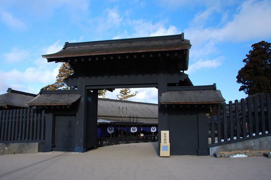 Die heißen Quellen und Schreine von Yugawara und Hakone