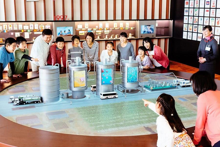 Apprenez quelque chose de nouveau en visitant les musées de Kawasaki