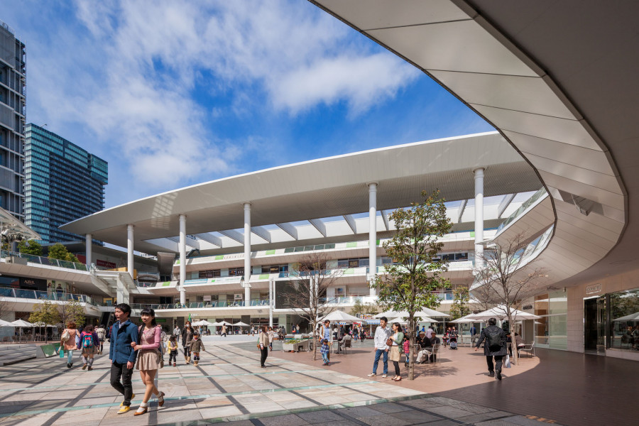 Visite matinale de Kawasaki : temples et shopping