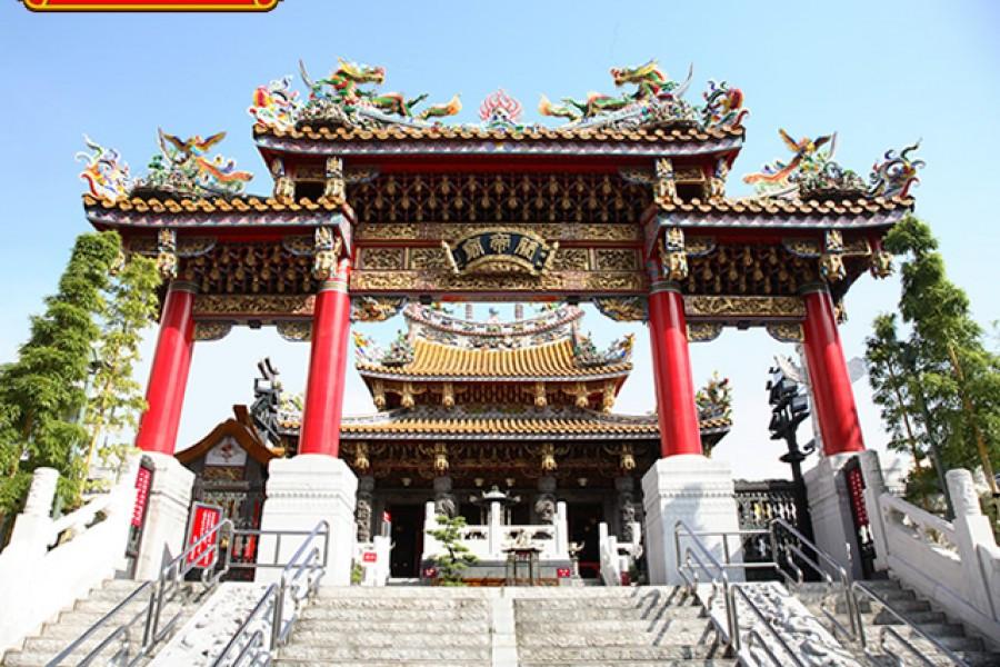 Du passé au présent : une expérience divertissante du chinatown de Yokohama