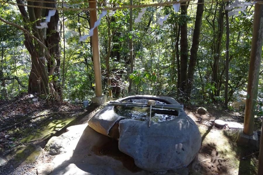 在箱根和湯河原暢遊