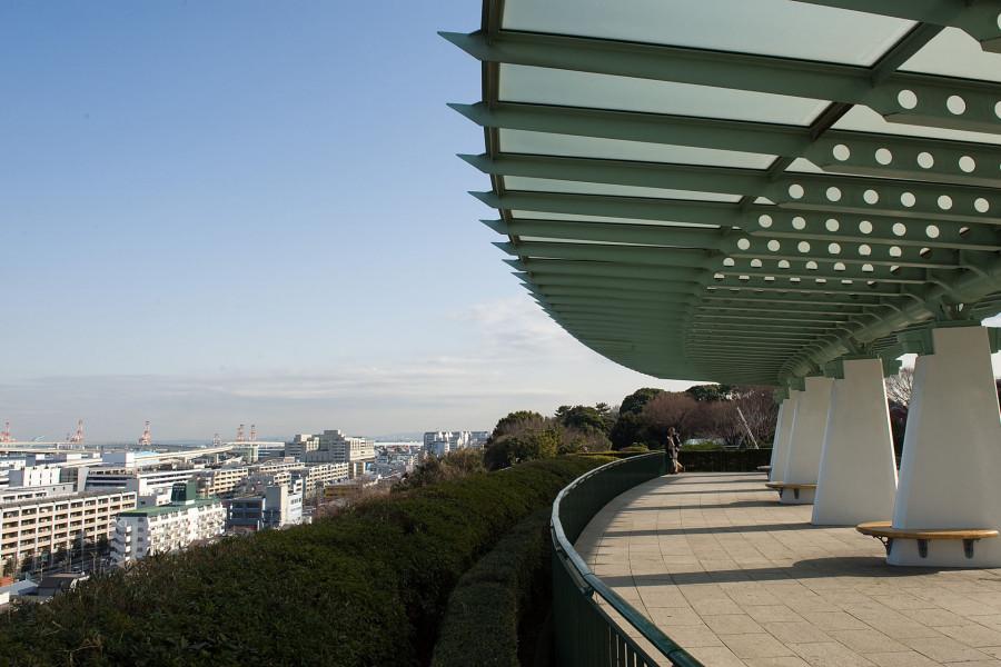 Das authentische Yokohama erkunden