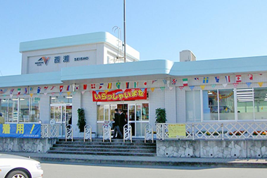 Voyage en voiture entre Kamakura, Enoshima et Yuguwara