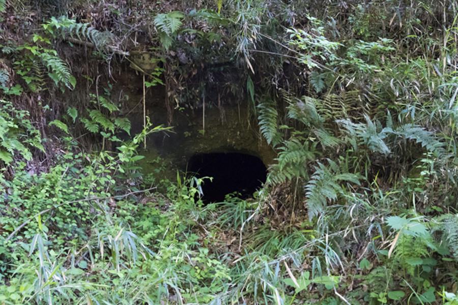 Khu Lăng Mộ và Công Viên ở Hisamoto
