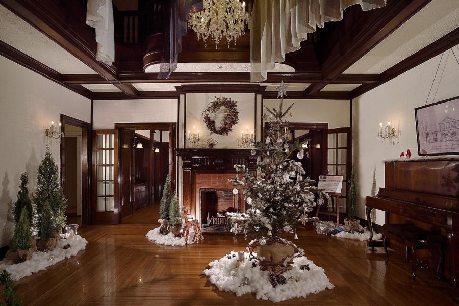 Un Noël de rêve à Yokohama