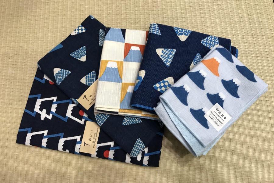 Khám Phá Các Loại Vải của Yokohama: Kimono, Lụa và In Trên Vải