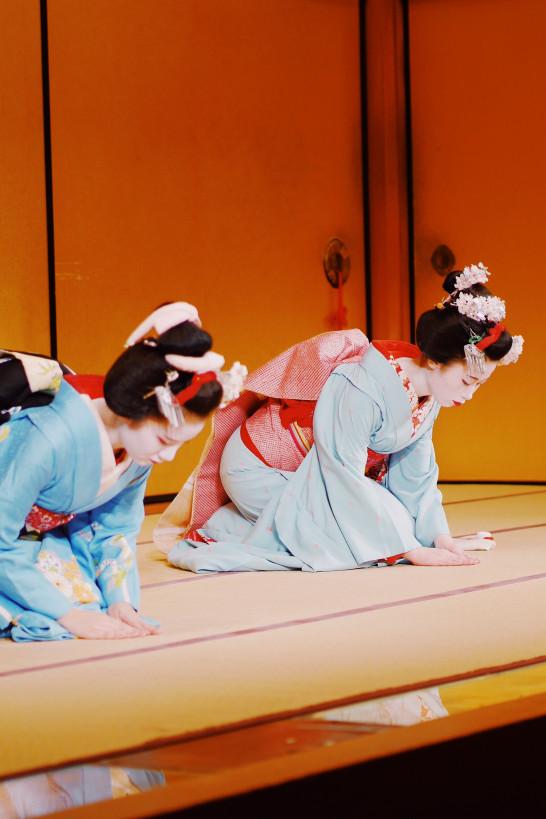 ขนบธรรมเนียมและมารยาทญี่ปุ่น
