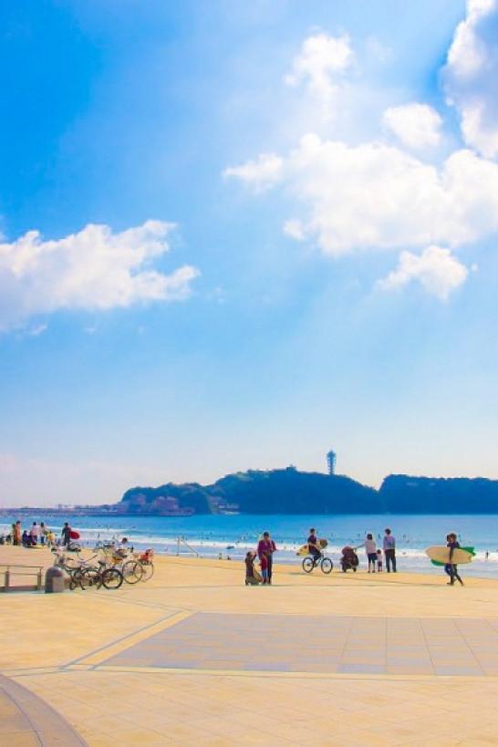 Shonan - Khu vực không thể bỏ qua khi đến Kanagawa