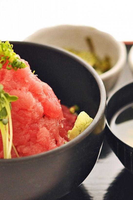 Chuyến tham quan ẩm thực tỉnh Kanagawa
