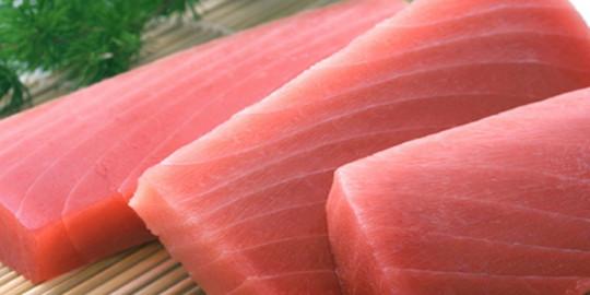 Cá ngừ Misaki