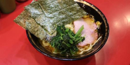 Mỳ Ramen Yokohama lekei