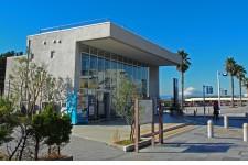 Fujisawa City Tourist Center