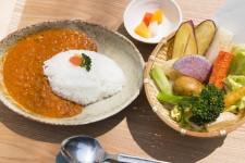 Kamakura Yasai Curry Kantakun