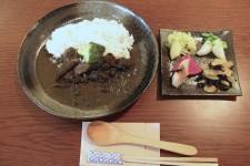 Yukinoshita Vegetarian Restaurant