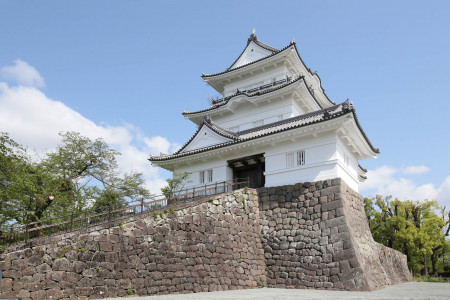Erkunden Sie das alte und neue Odawara an einem Tag