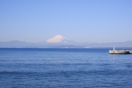 藤澤和江之島: 離東京不遠的一座休閒小島