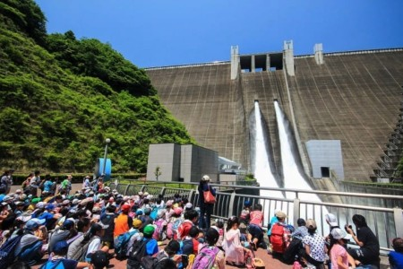 To Miyagase Dam In Kanagawa! A Day Trip That Leaves A MASSIVE Impression