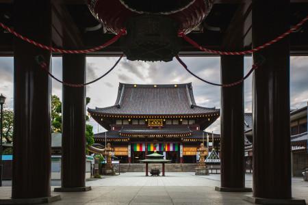 川崎: 伝統と現代文化を味わう1日