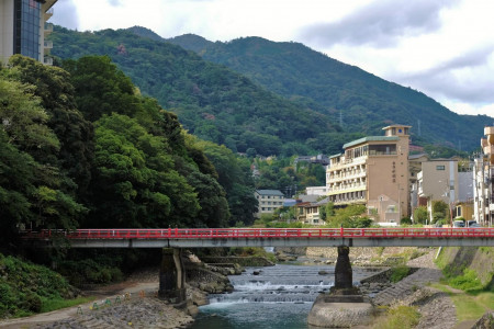 箱根:从东京出发的最佳旅游目的地
