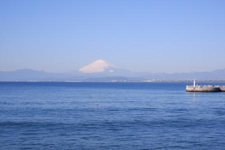 후지사와와 에노시마:  도쿄와 멀지않은 섬 탈출구