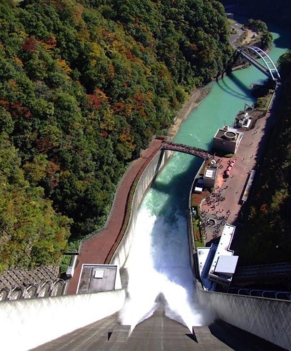 Picture courtesy: Public Interest Incorporated Foundation, Miyagase Dam Area Promotion Foundation