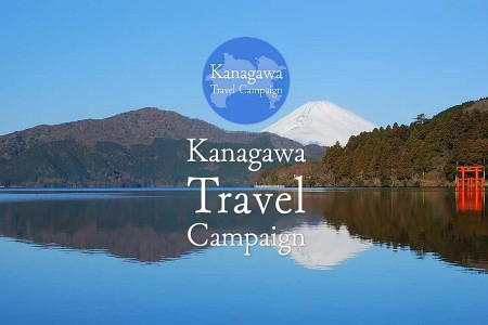 Get special discounts on your trip to Kanagawa!