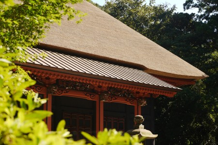 Hinata Yakushi (temple Bouddhiste)