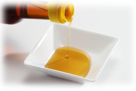 岩井芝麻油