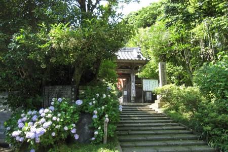 간덴지 사원